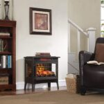 Best Electric Fireplace For RV Reviews – 2021