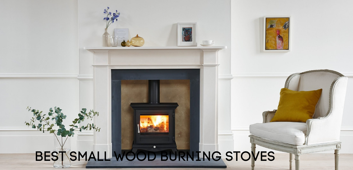 best small wood burning stove